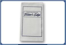 Dinner Napkin, Paper Linen, 1/8 fold