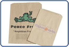 Eco-Natural Shipping Bags
