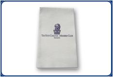 Guest Towel, Paper Linen, ¼ fold