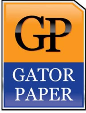 Gator Paper Brochure