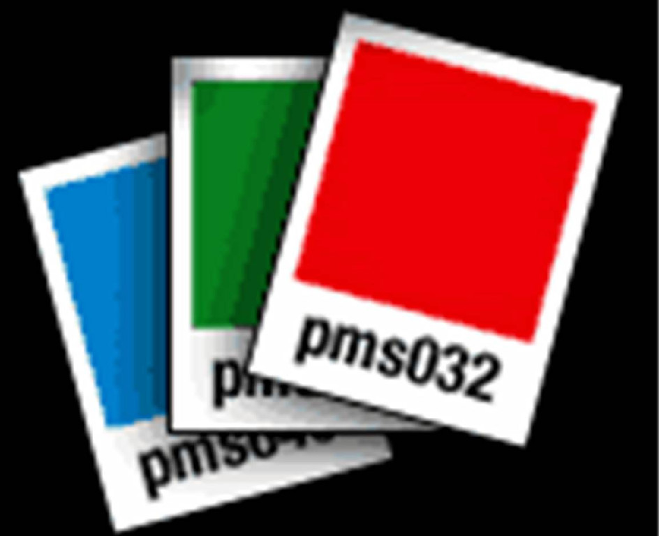 Pms Color Chart  Gator Paper