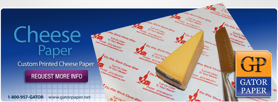 Custom Paper Products
