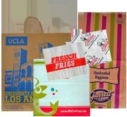 Food & Retail Bags