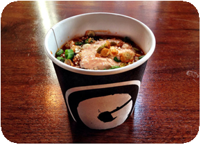 Custom Printed Food Containers