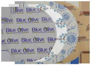 Custom Printed Plate Liners