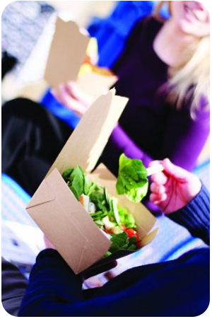 custom printed take out boxes printed to go boxes gator paper