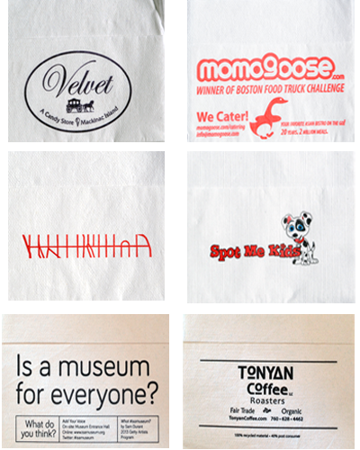 Custom Printed Dispenser Napkins