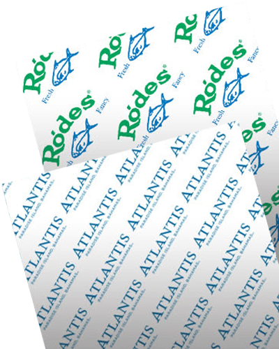 Food Service Sheets Freezer Paper