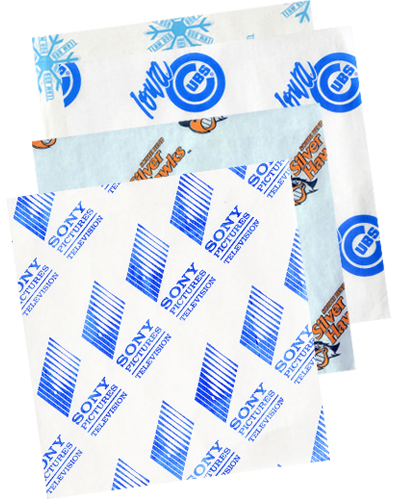 food service sheets fry paper