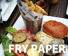 Fry Paper